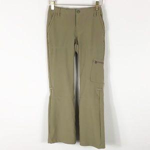 REI Girls Hiking Pants Size S (8)